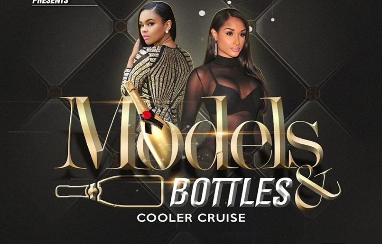 Models & Bottles Cooler Cruise
