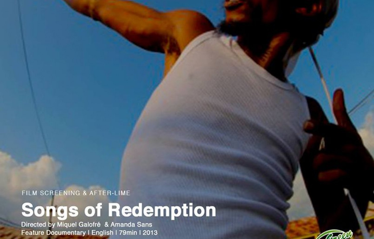 The Art of Change Film Series 2018: Songs of Redemption