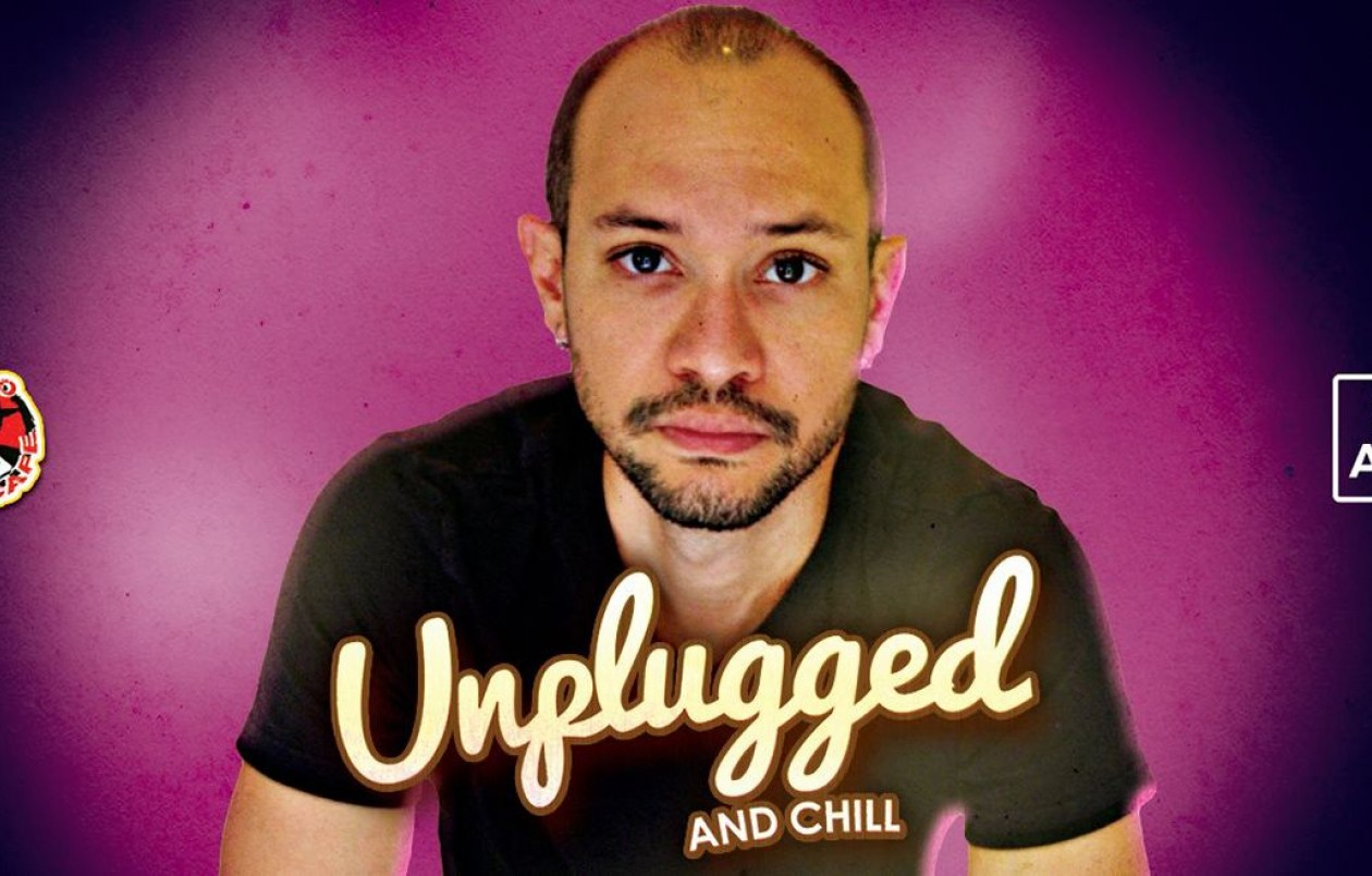 Unplugged & Chill [f. Barry Bibby]