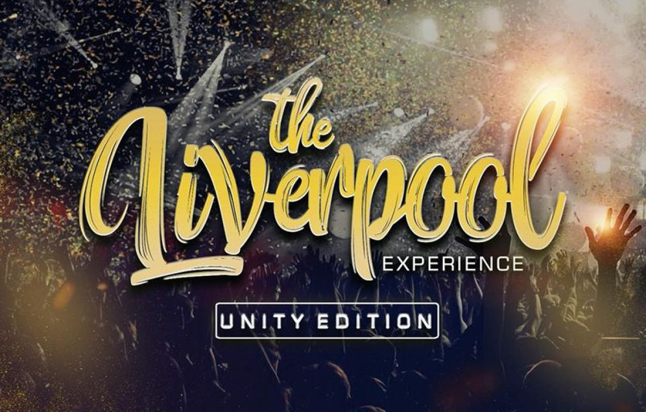 The Liverpool Experience (Unity Edition)