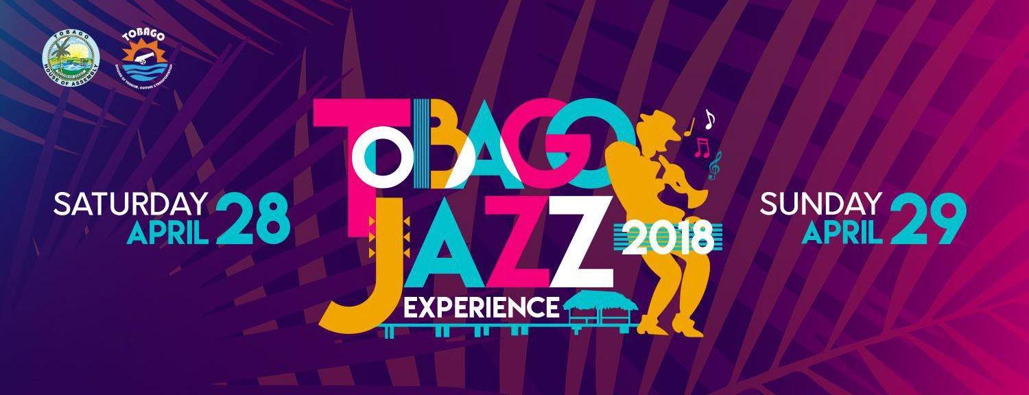 Tobago Jazz Experience 2018: Jazz In The East