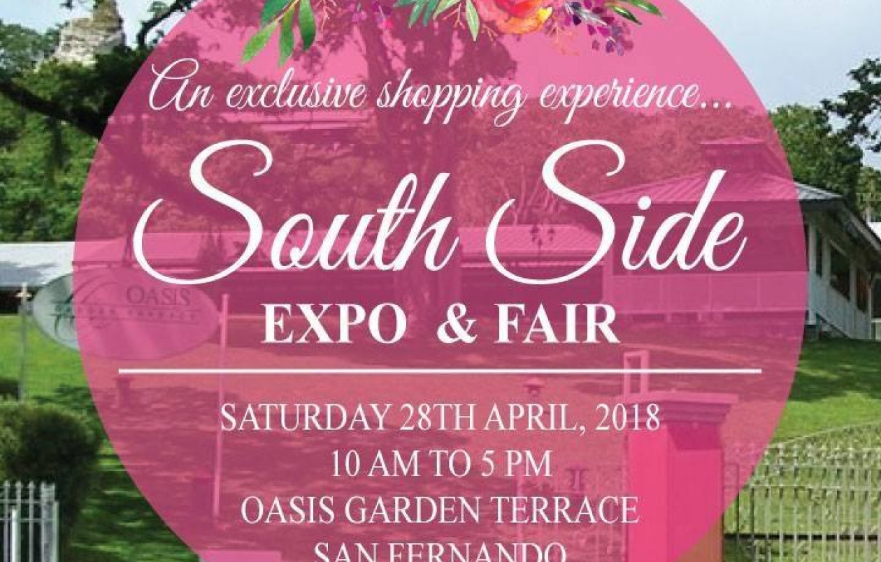 South Side Expo and Fair: April 2018