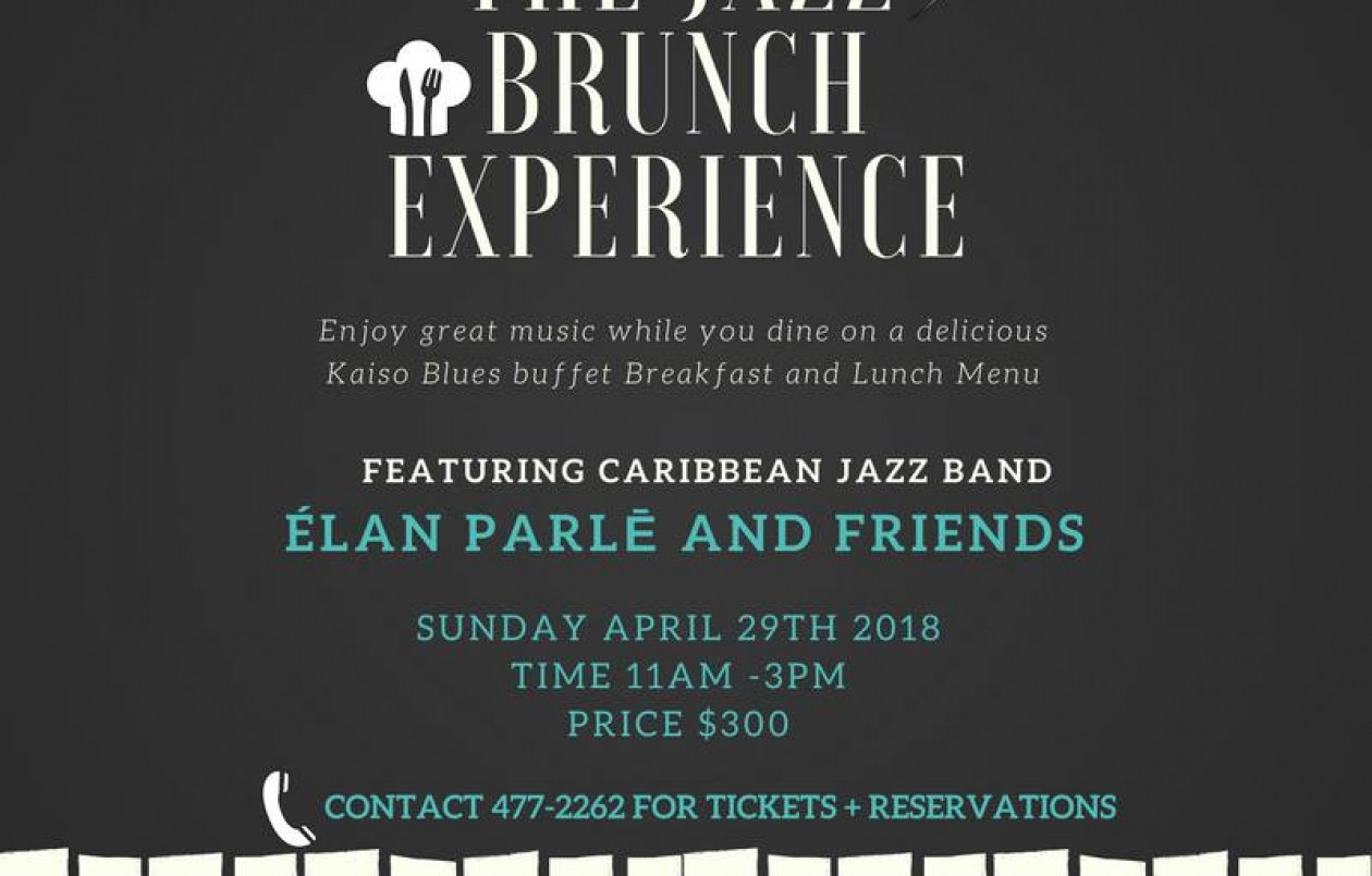 The Jazz Brunch Experience