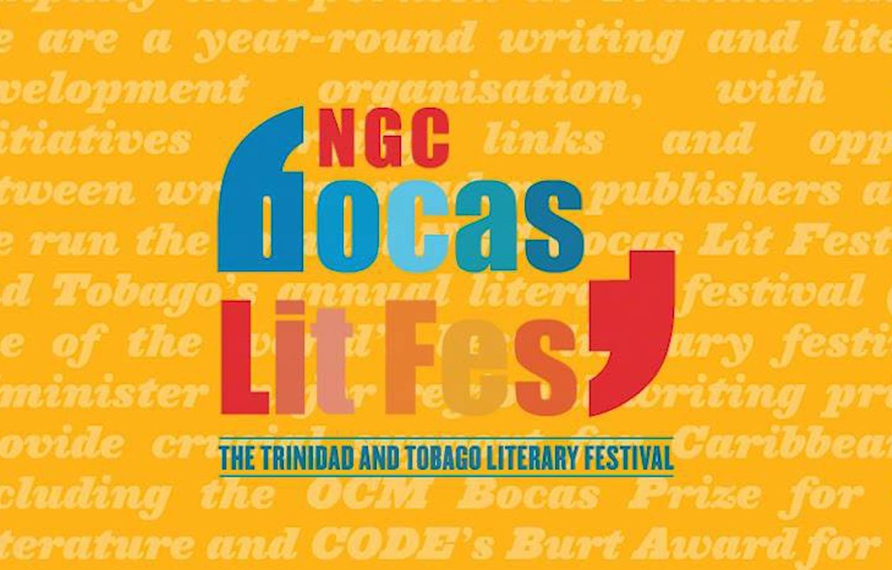 The 2018 NGC Children's Bocas Lit Fest