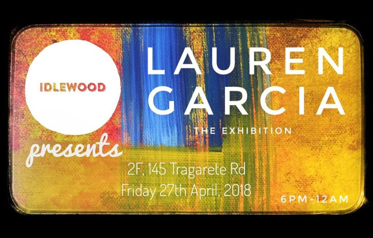 Idlewood presents: Lauren Garcia