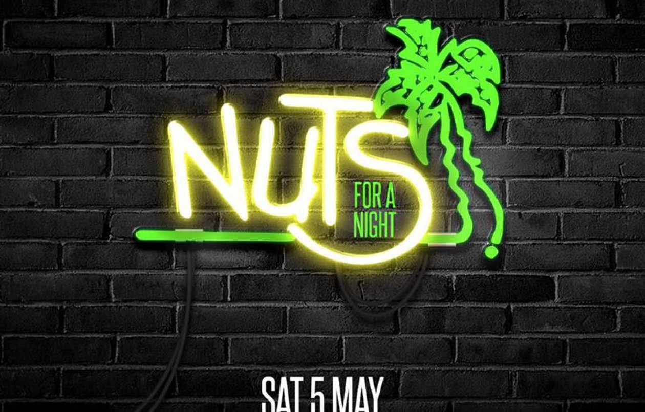 Nuts for a Night 2