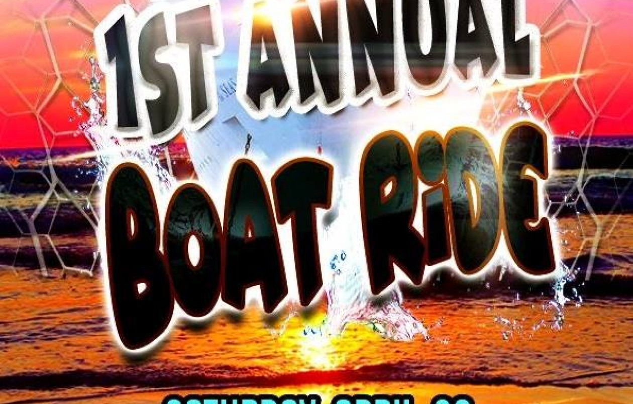 San Fernando Giants 1st Annual Boat Ride