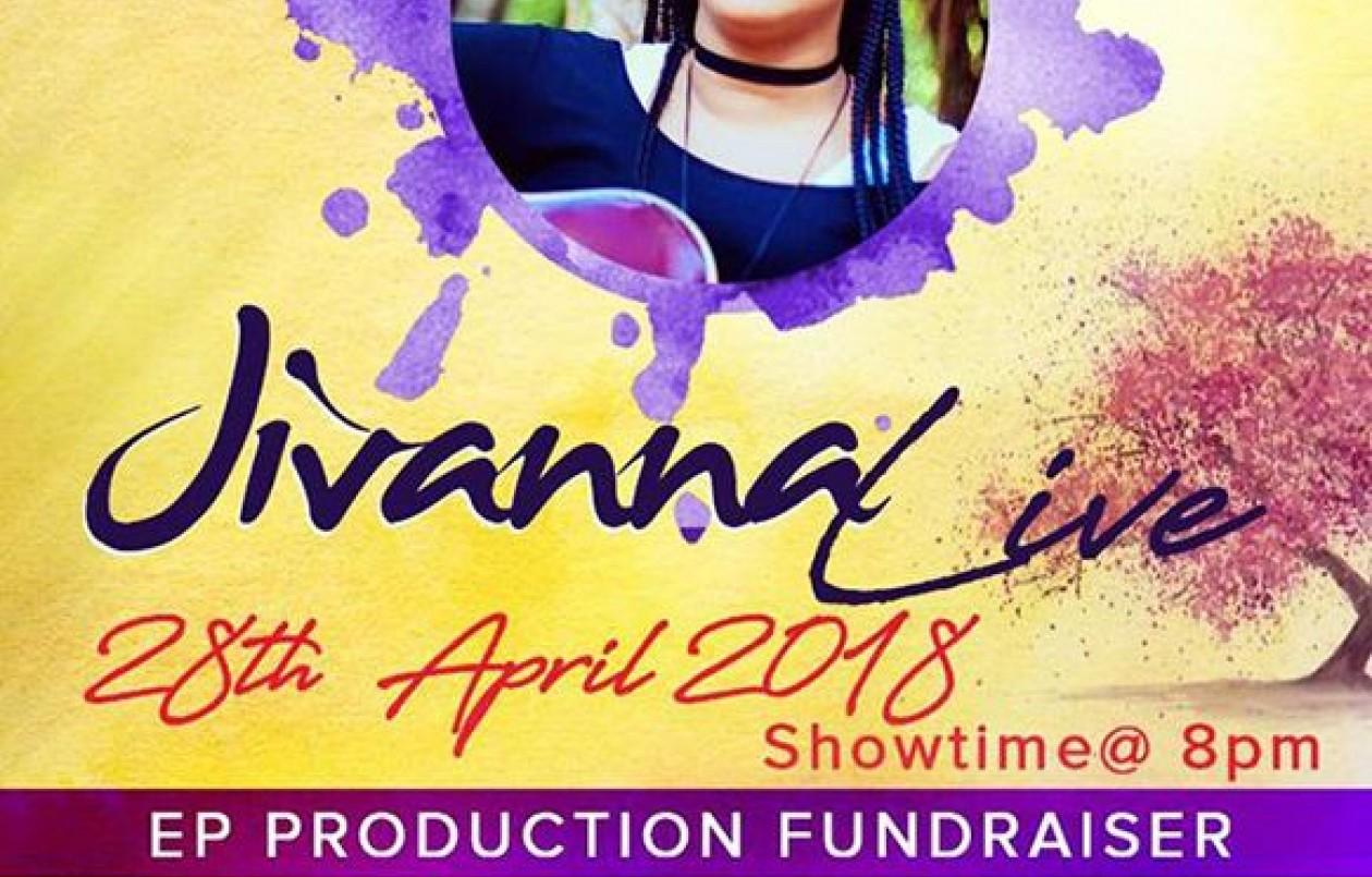 Jivanna LIVE