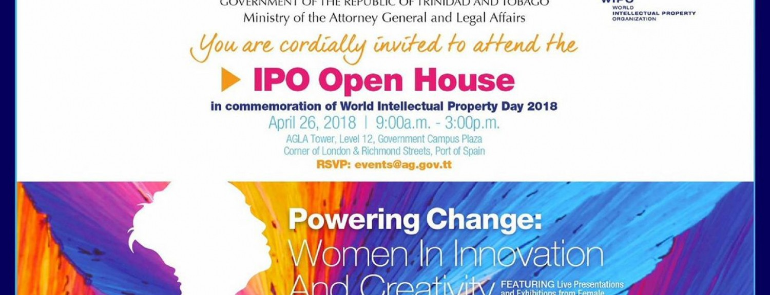 Intellectual Property Office Open Day 2018