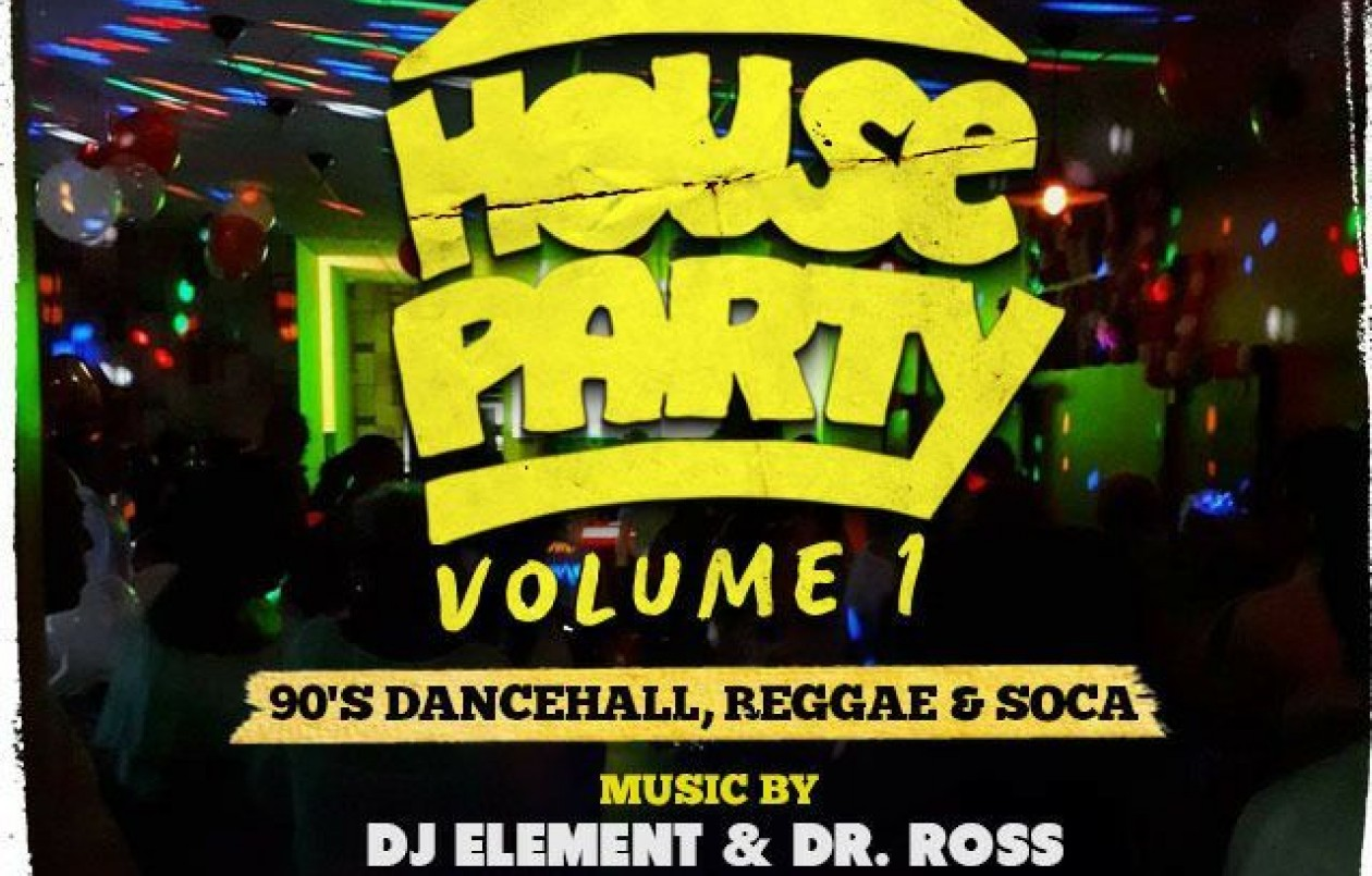 House Party Volume 1