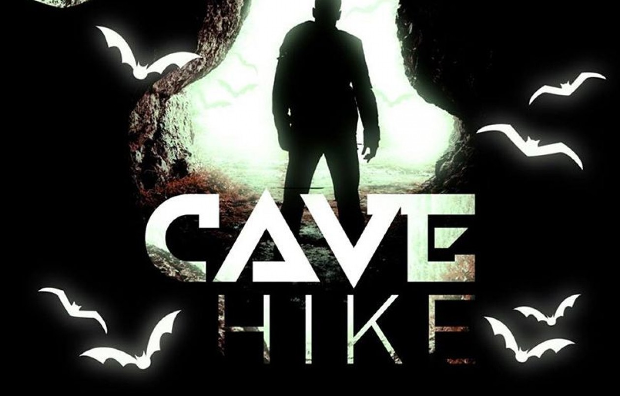Cave Hike 3