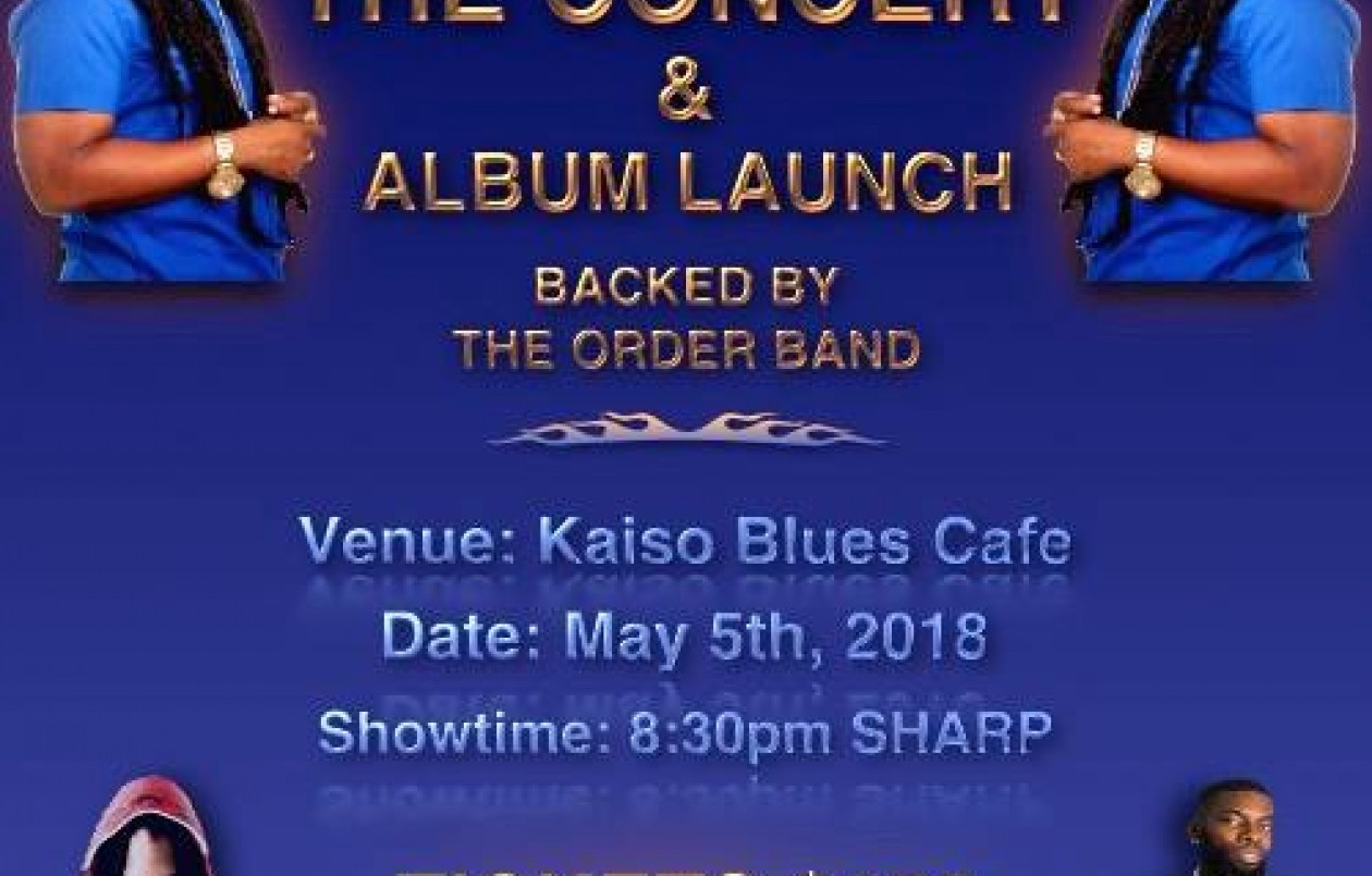 Chameleon The Concert & Album Launch