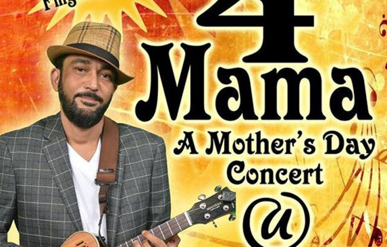 4 Mama: A Mother's Day Concert