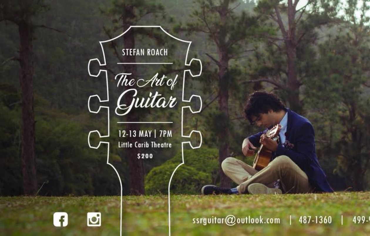The Art of Guitar