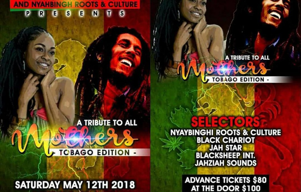 Tribute to Mothers - Tobago Edition
