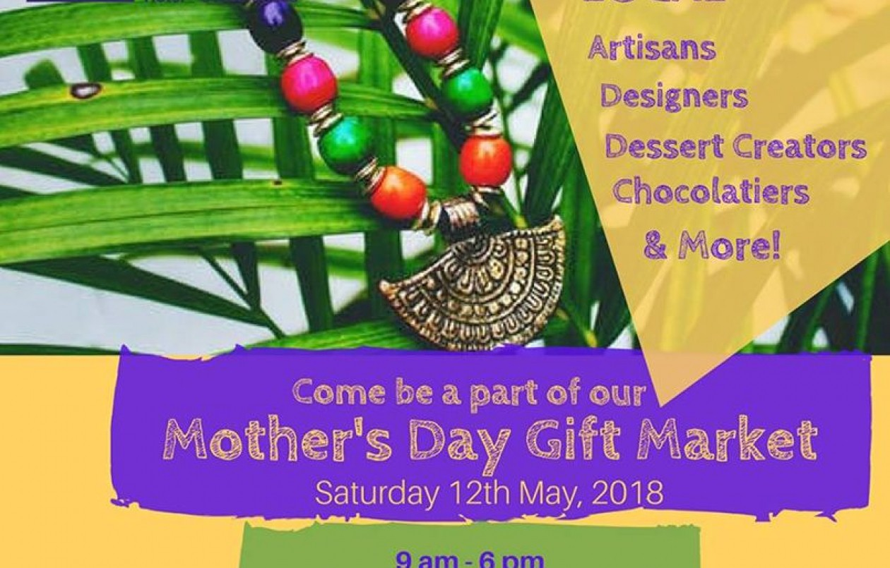 Mother's Day Gift Market 2018
