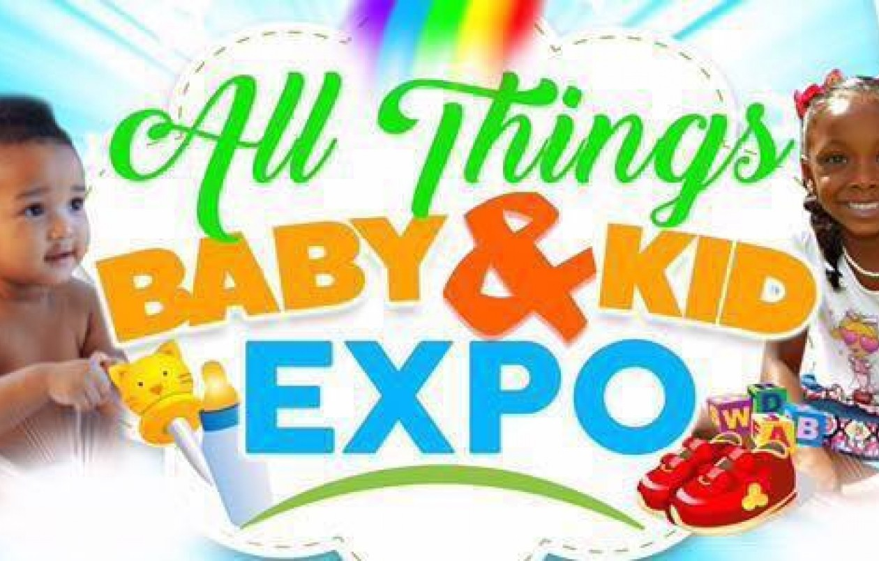 All Things Baby & Kid Expo 2018