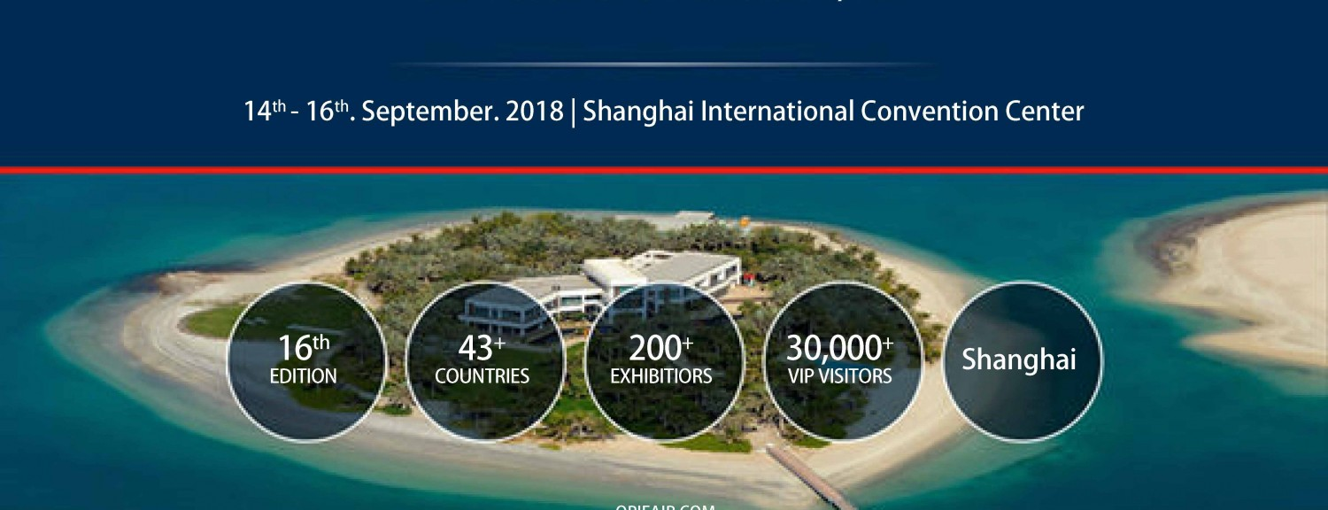 Shanghai OPI Expo---Leading Property & Immigration & Investment Exhibition