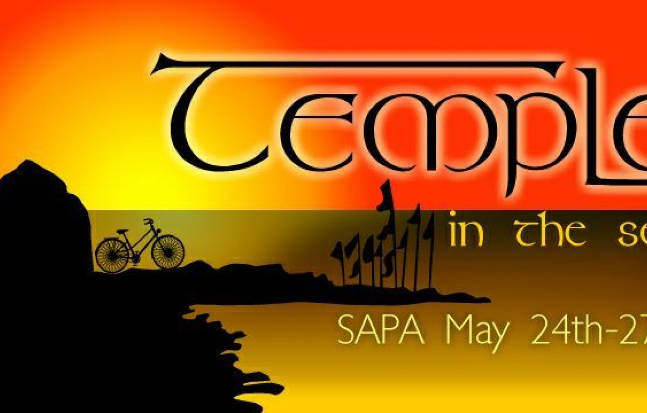 Iere Theatre Productions Limited presents: Temple in the Sea