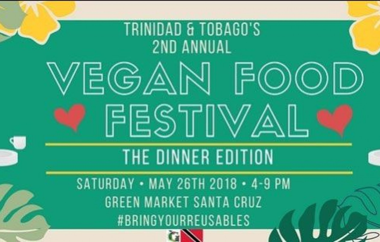 Vegan Food Festival 2018