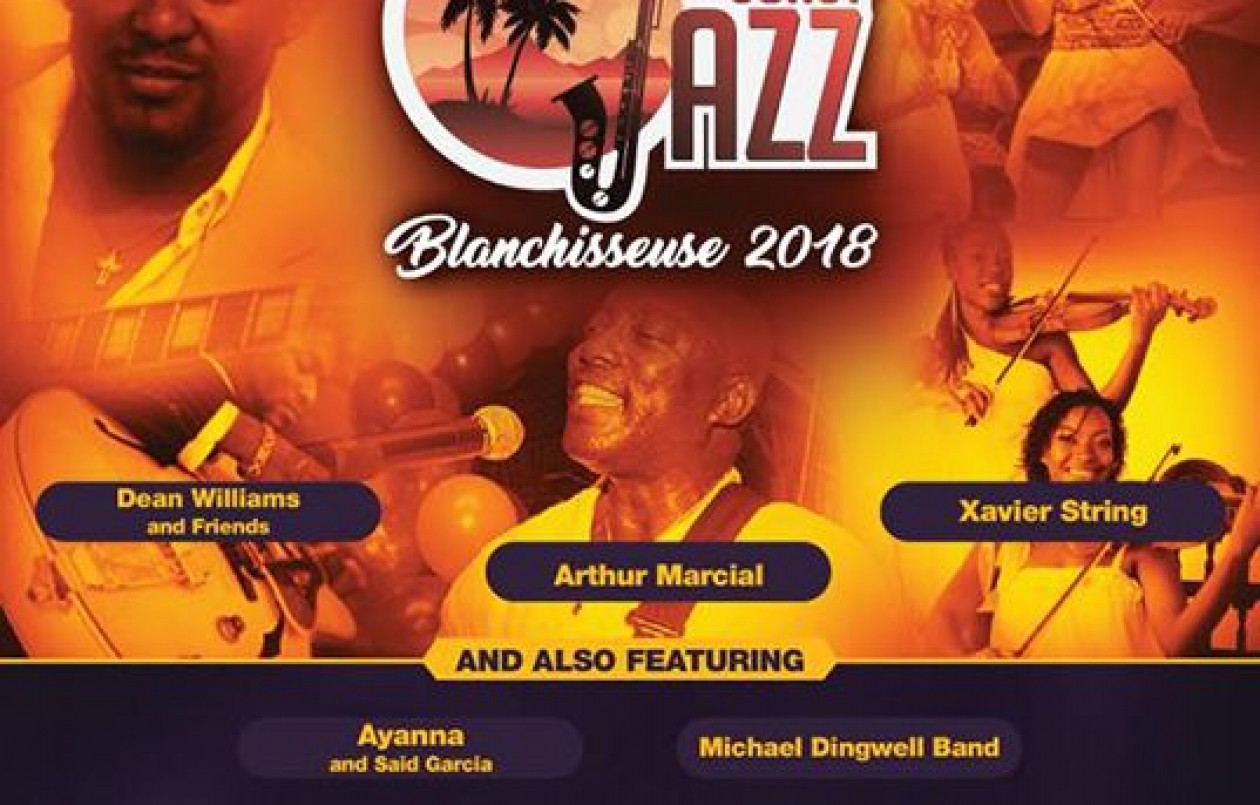 North Coast Jazz 2018
