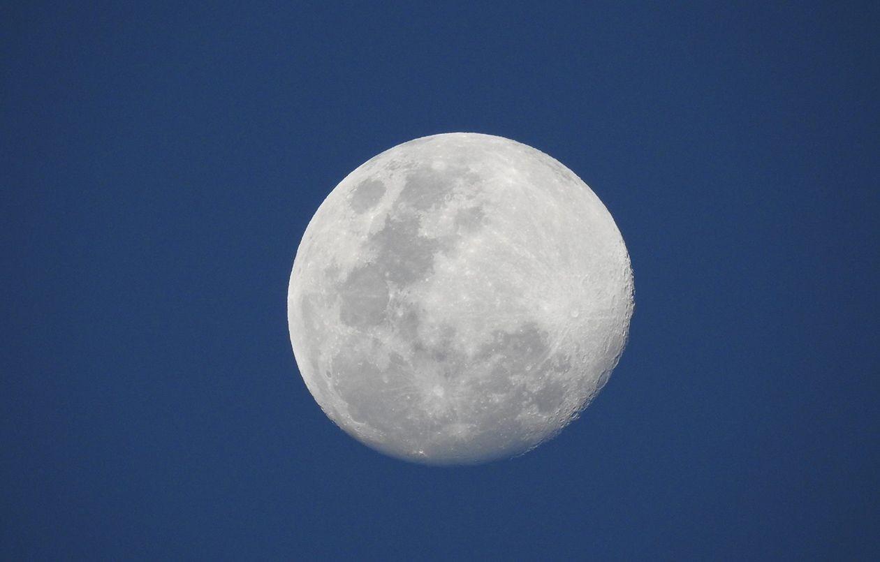 Full Moon Yoga - 27.5.18