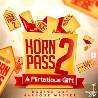 Horn Pass 2: A Flirtatious Gift