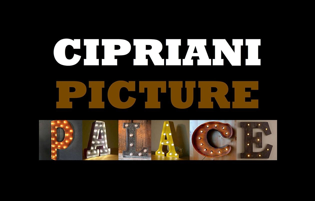 Filmco Presents: The Cipriani Picture Palace Screenings - 12.6.18