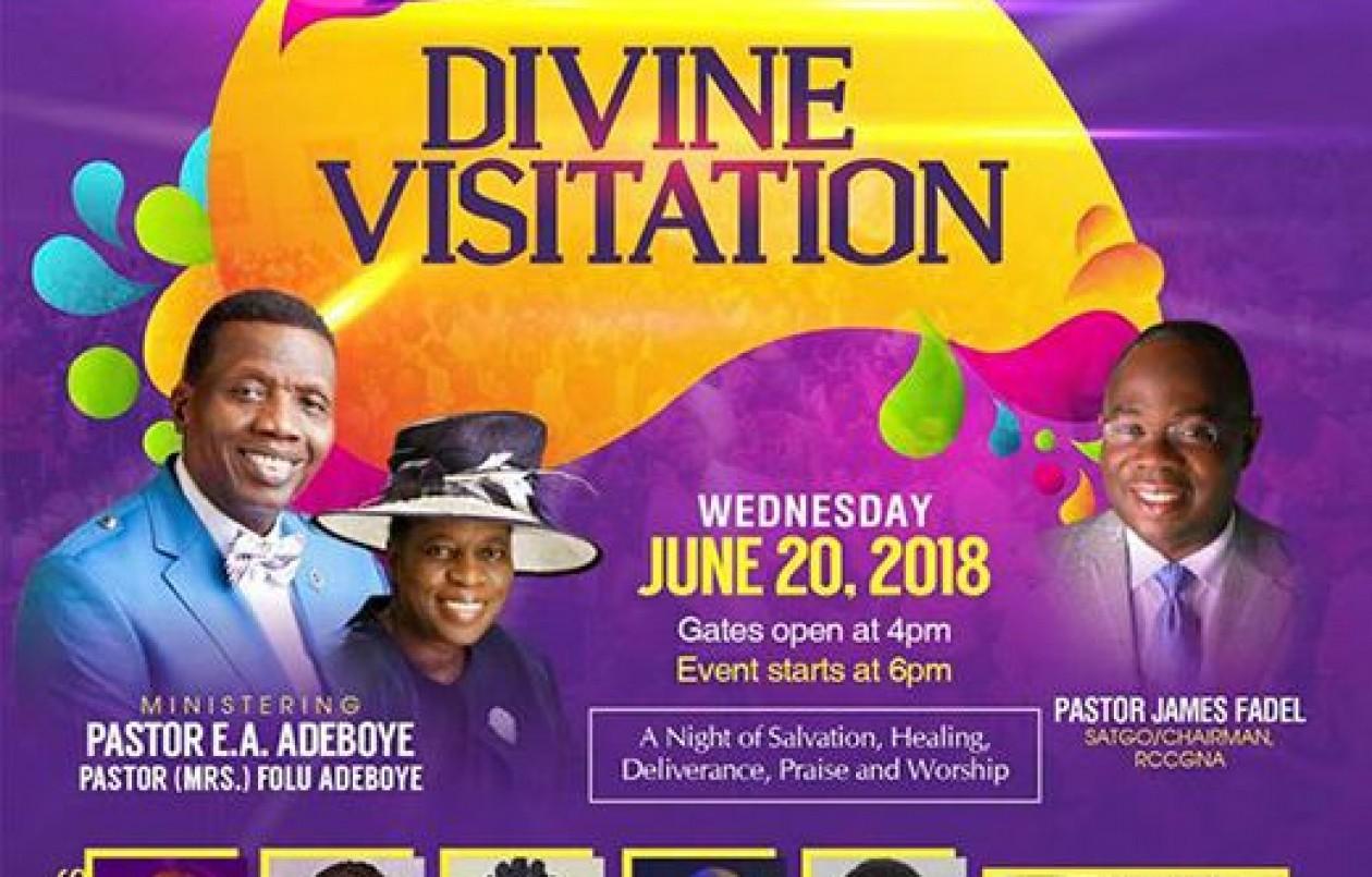 Caribbean Holy Ghost Festival 2018