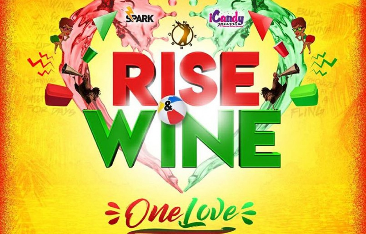 Rise And Wine | 2018