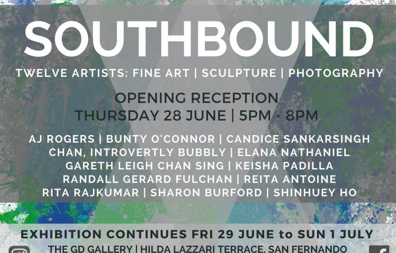 Southbound - Art Exhibition