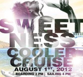Sweetness Cooler Cruise