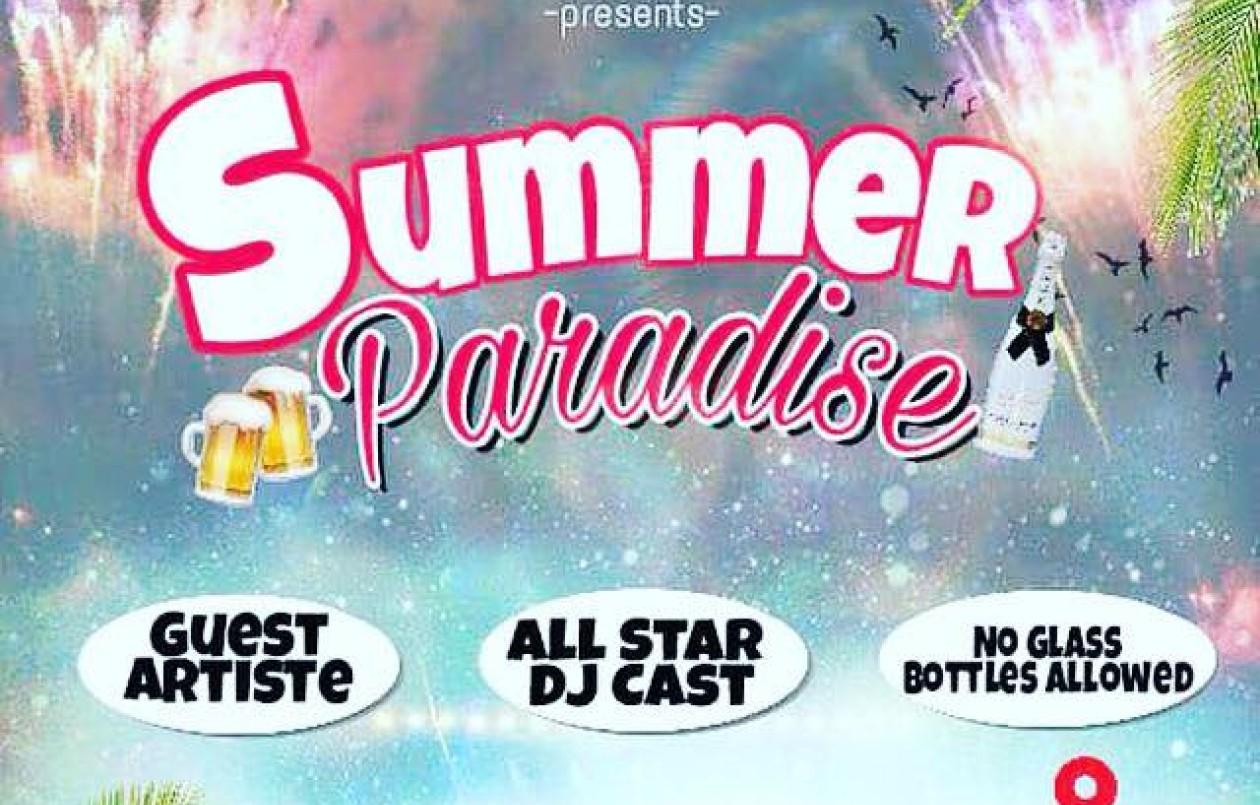 Summer Paradise 2018