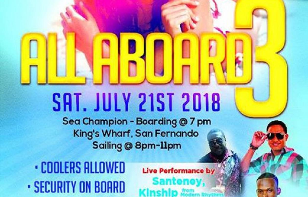All Aboard 3
