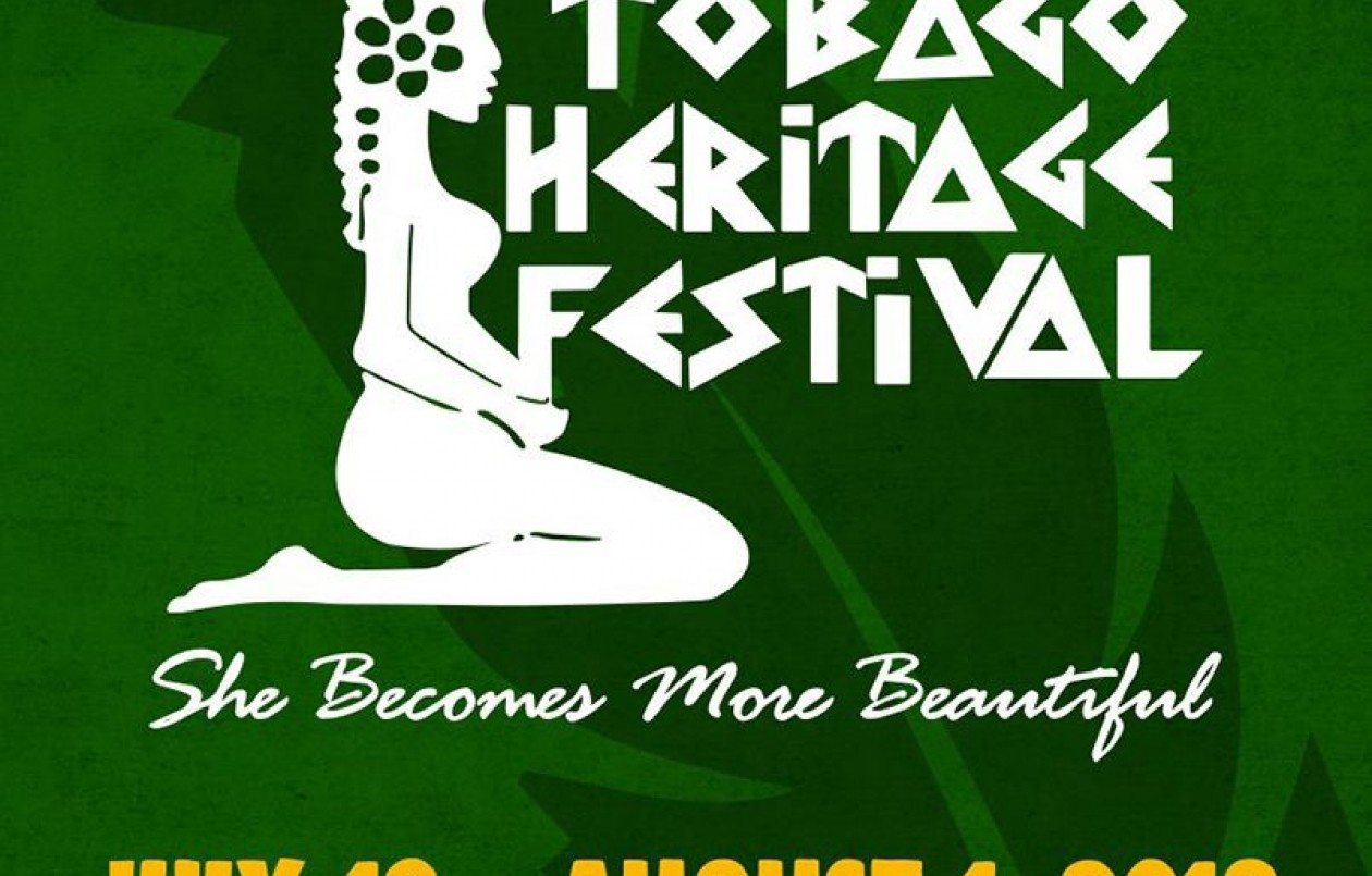 Tobago Heritage Festival 2018: Buccoo Goat Races
