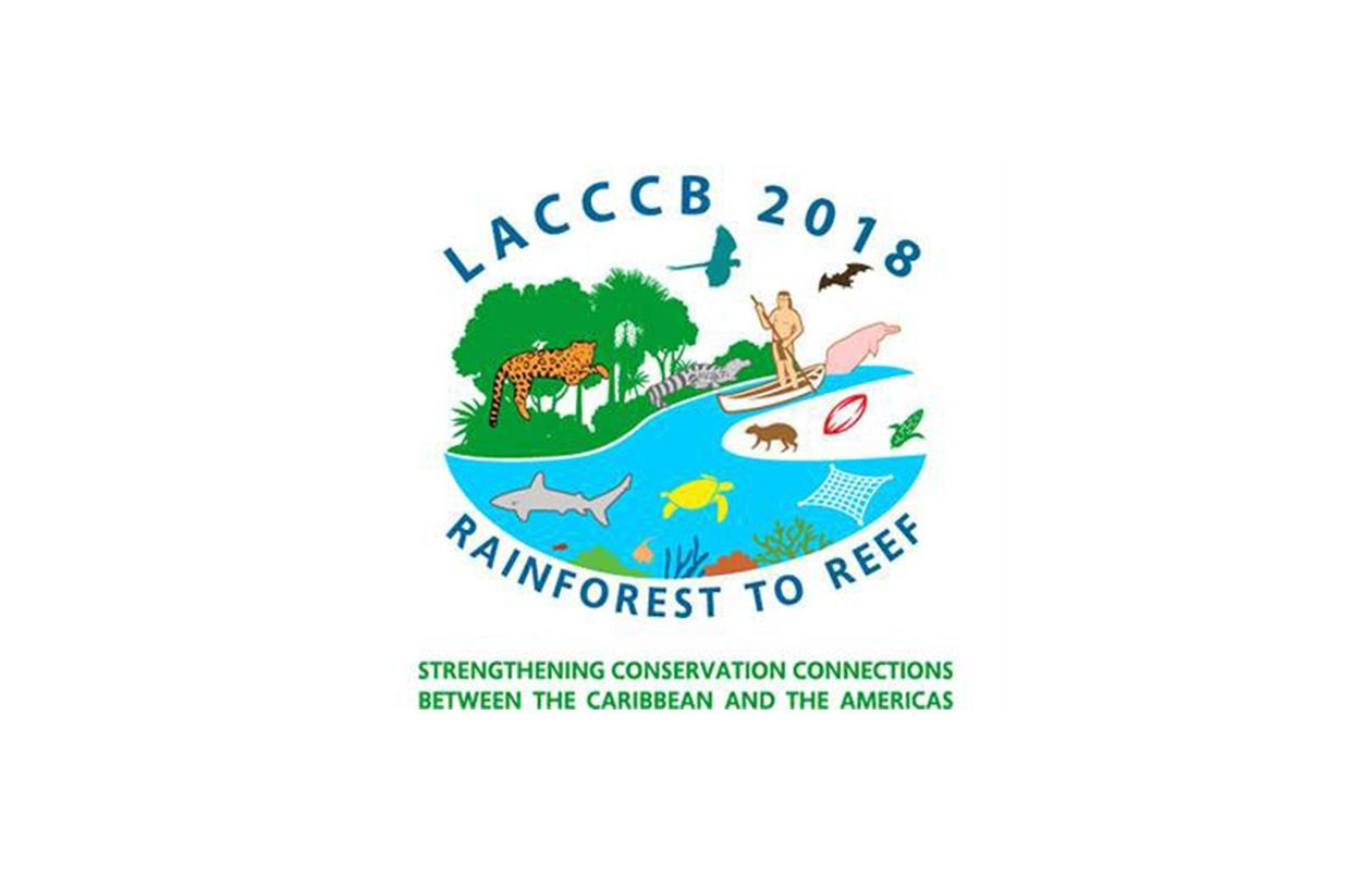 Latin America and Caribbean Congress for Conservation Biology 2018