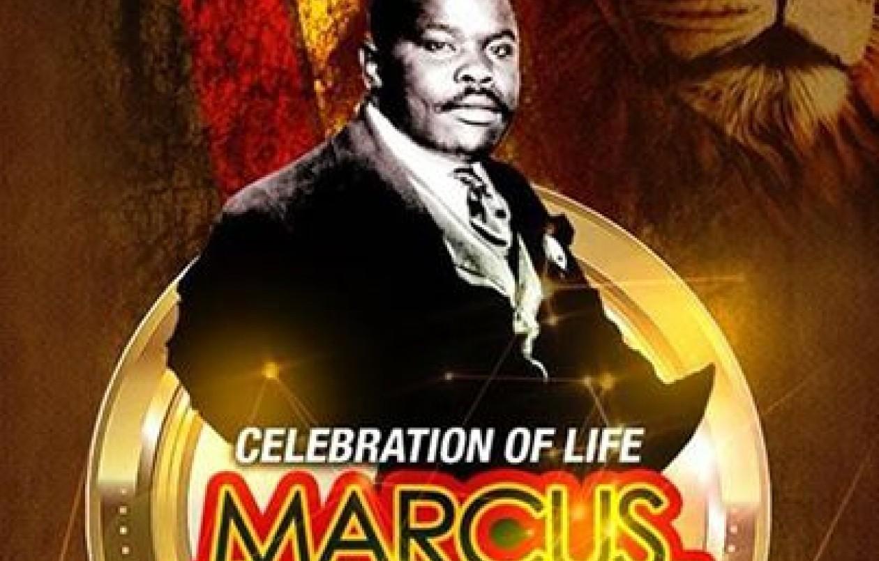 Marcus Garvey & Steppin Razor Earthstrong Celebration 2018