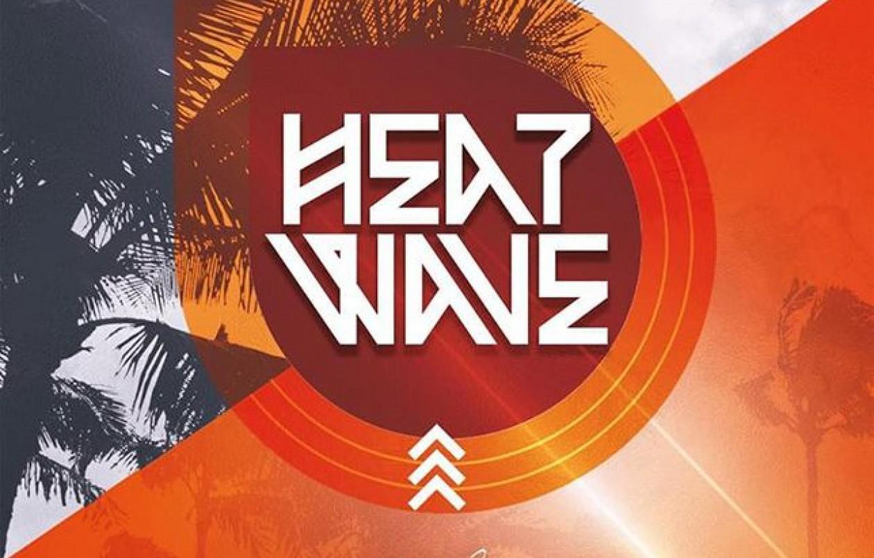 Heatwave 2018