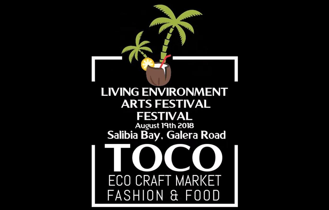 LEAF Festival Toco