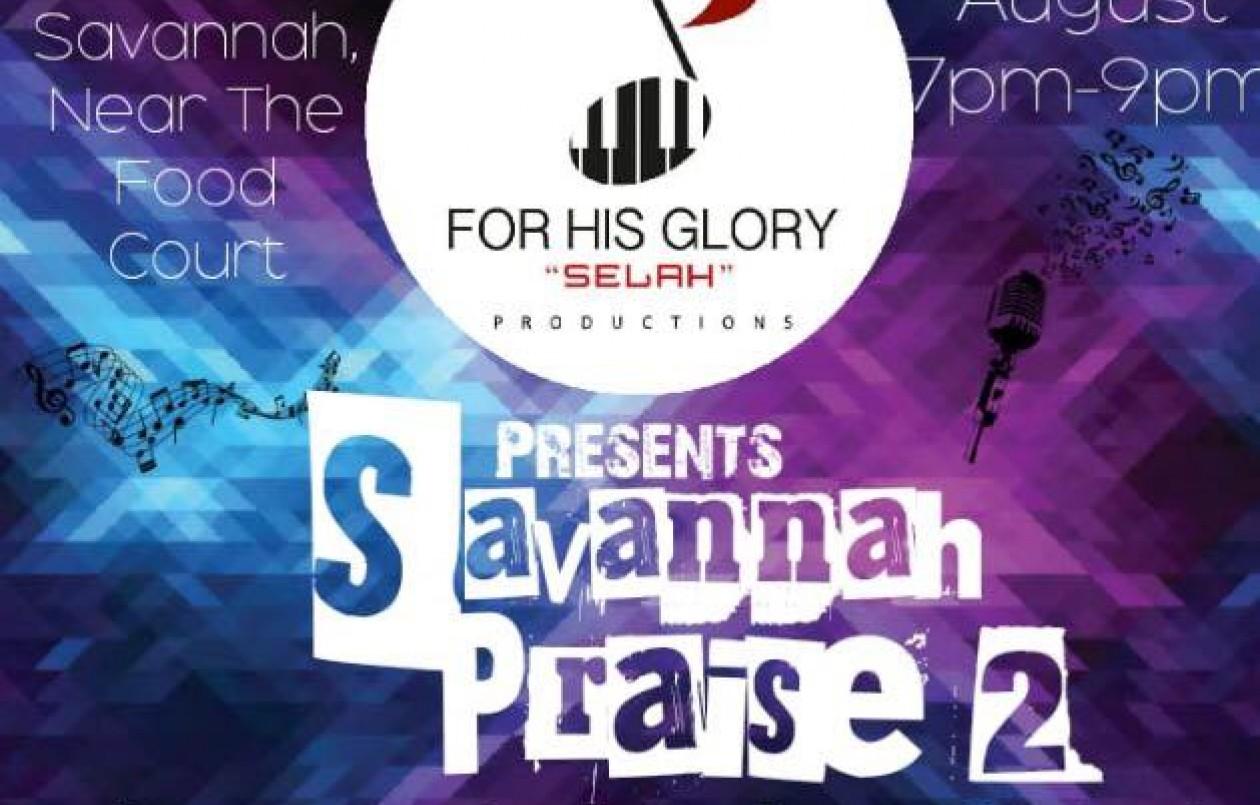 Savannah Praise 2