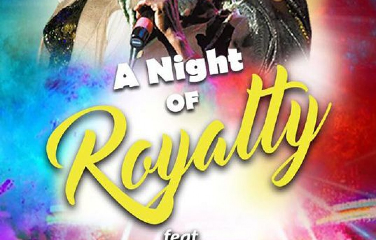 A Night of Royalty with Eunice Peters & Friends