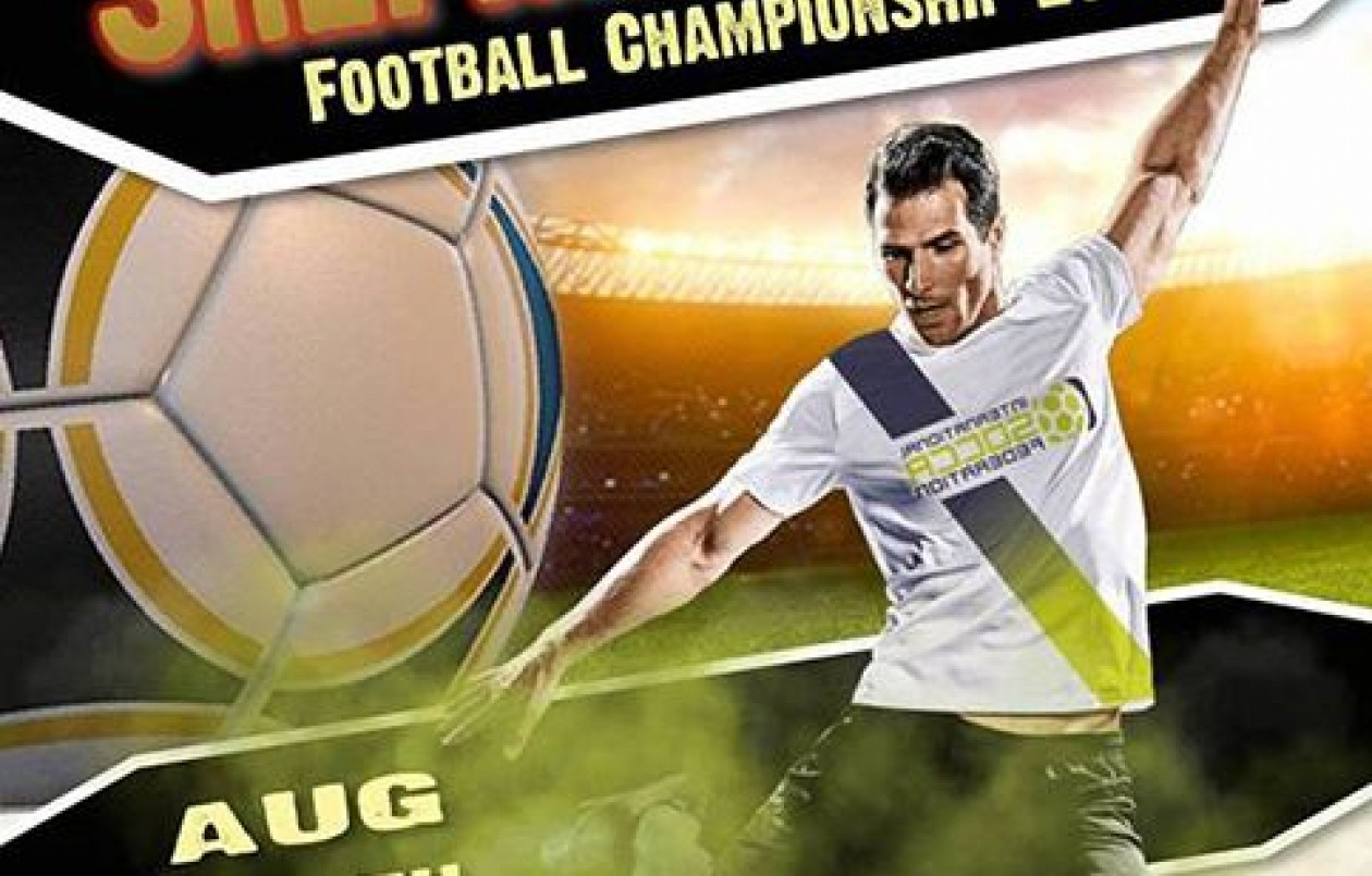 Shepherd's Cup Football Championships 2018