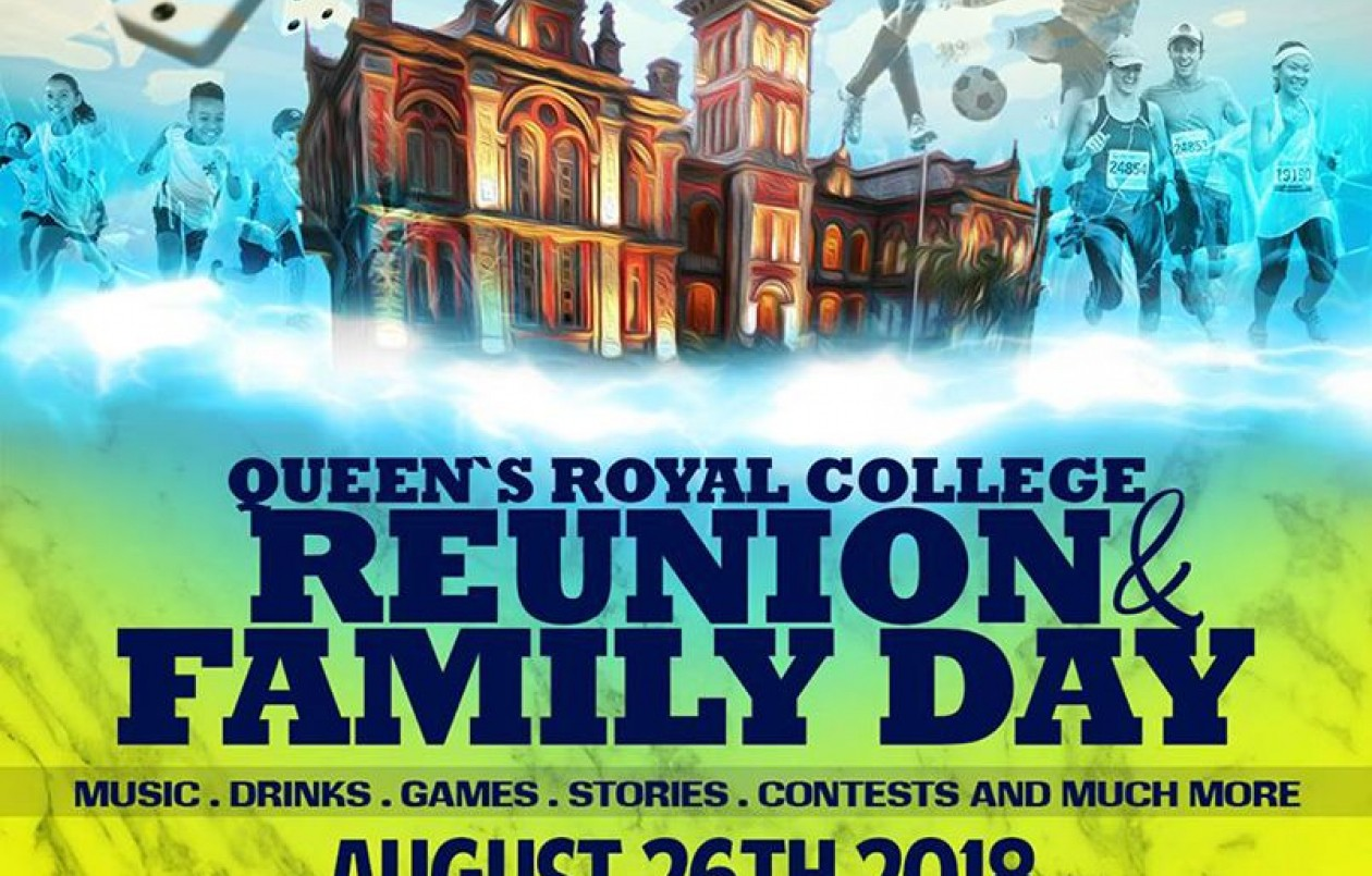 QRC Reunion & Family Day 2018