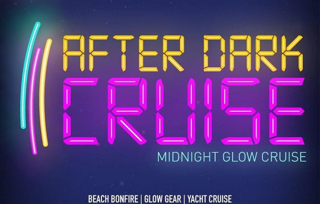 After Dark Cruise 2018