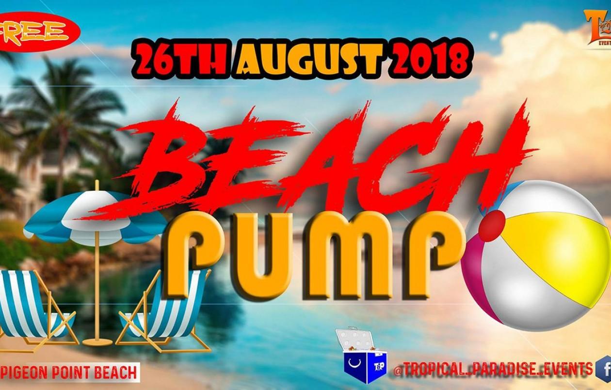 Beach Pump 2018