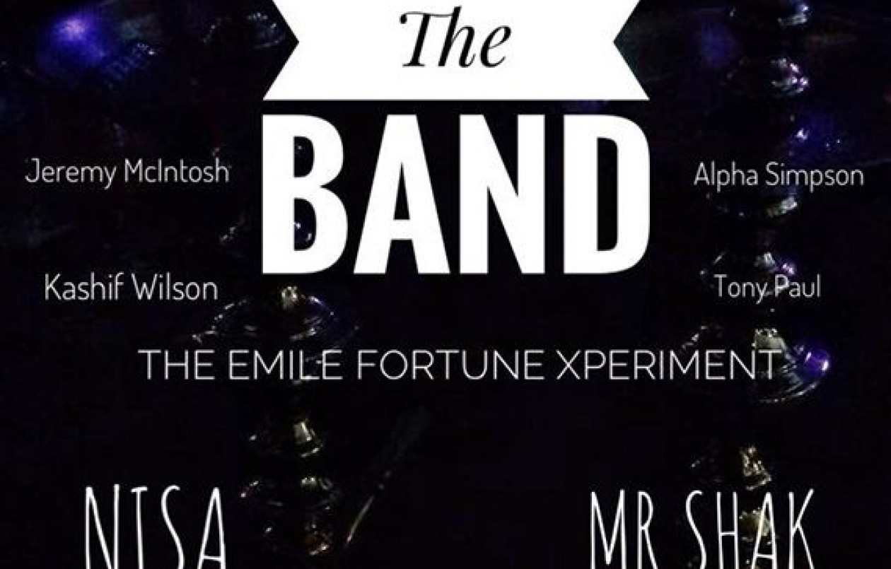 EFX The Emile Fortune Xperiment Launch