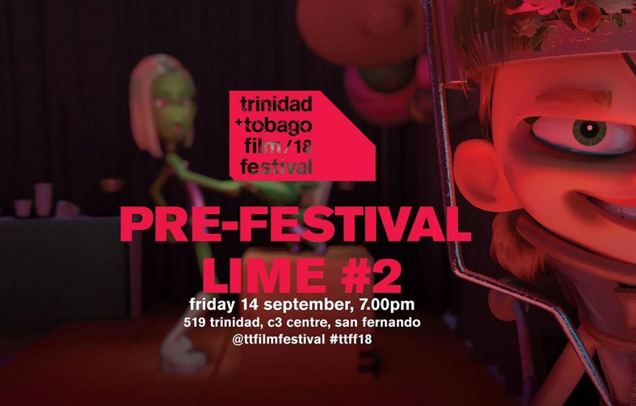 2. ttff/18 pre-festival lime #2