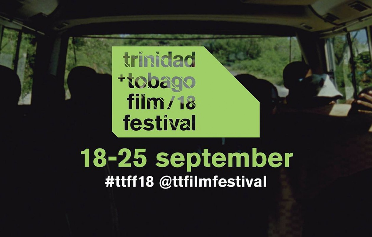 2018 trinidad+tobago film festival - MovieTowne Tobago