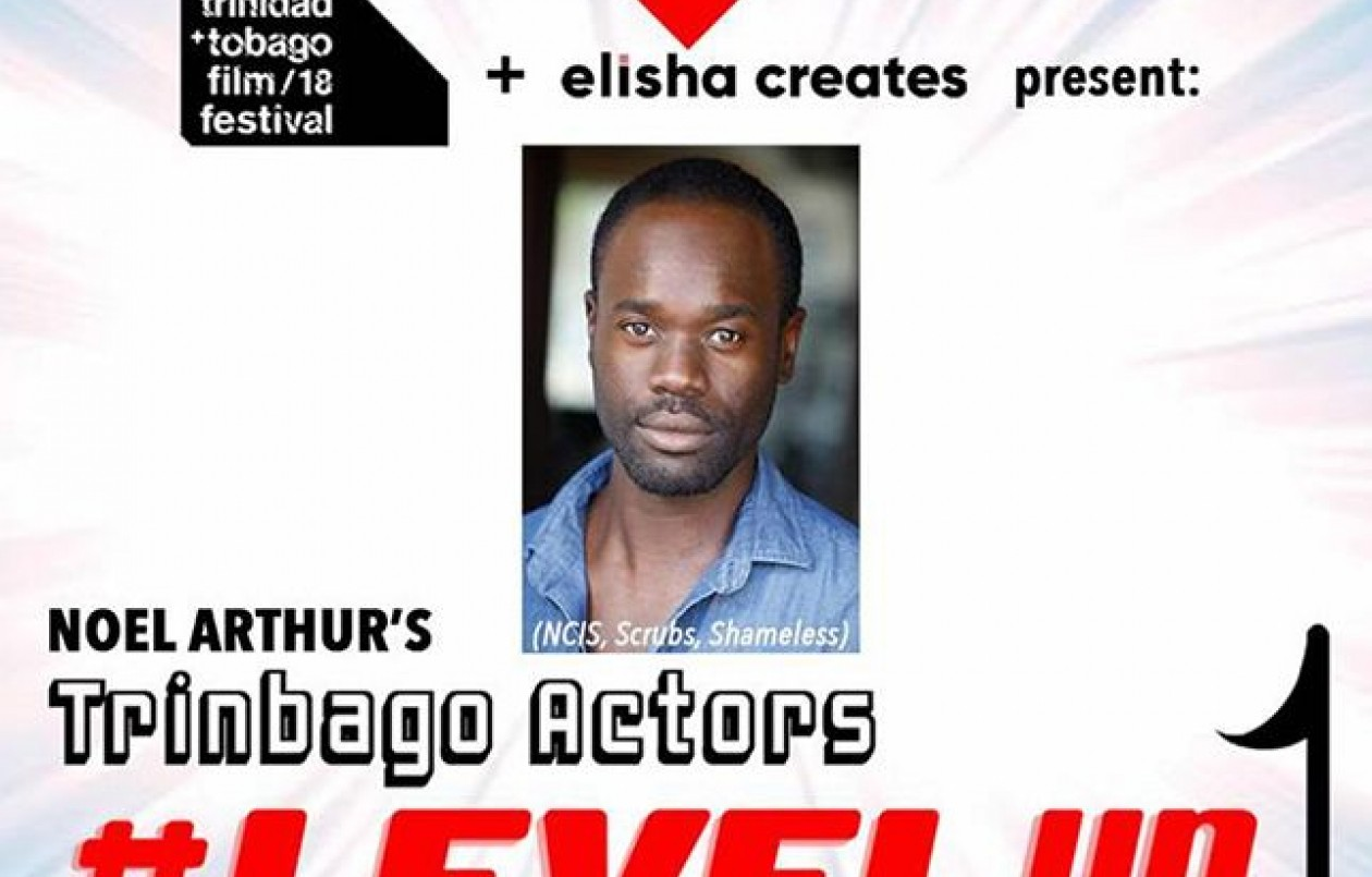 Trinbago Actors #LevelUp Career Workshop