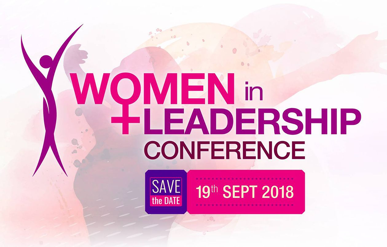 Women in Leadership Conference 2018